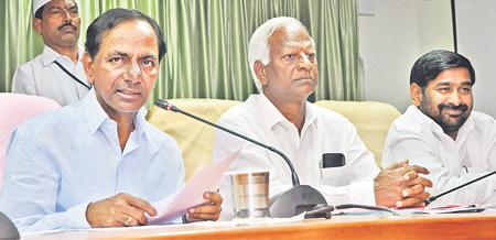 CM-KCR-Press-meet-after-cabinet-meeting-01