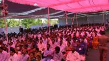 KCR in Bhupalapalli meeting (1)