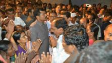KCR visit sakarasikunta in warangal (3)