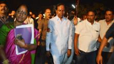 KCR visit sakarasikunta in warangal (4)
