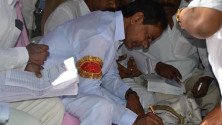 KCR warangal visit10