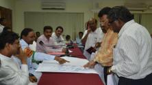 KCR warangal visit20
