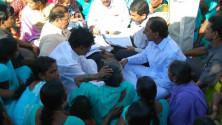 KCR warangal visit22