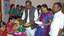 Madhusudhana Chary