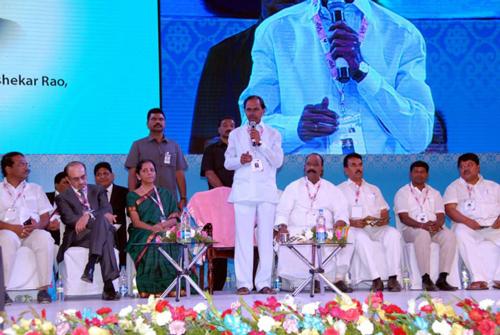 CM-KCR-addressing-in-DICCI-meeting