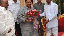 KCR-birthday-celebrations-in-Rajbhavan,-Mumbai07