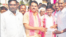 membership-drive-in-Kollapur