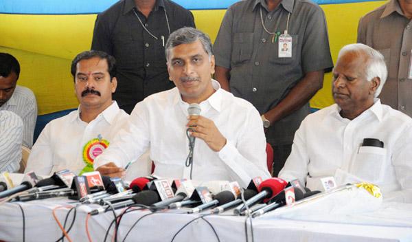 Irrigation-Minister-Harish-Rao-at-Meet-the-Press