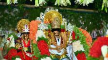 KCR attendeed Sitharamula Kalyanam in Bhadrachalam04