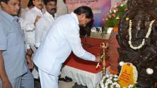 KCR participated in Samskruthika sammelanam programme (6)