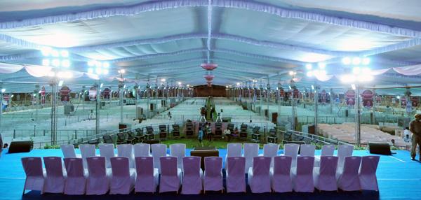 TRS Plenary