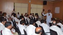 CM KCR addressing in Orientation classes (1)