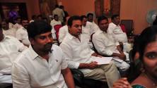 CM KCR addressing in Orientation classes (6)