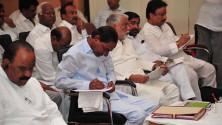 CM KCR addressing in Orientation classes (8)