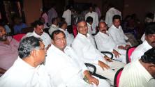CM KCR in Interactive orientaion programme in Nagarjunasagar (21)