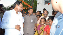 KCR participated in swachh Bharath  in Secunderabad Constituency (4)