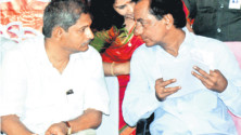 CM KCR visit to Vemulawada (3)