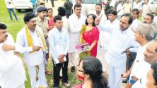 CM KCR visit to Vemulawada (4)