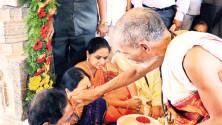 CM KCR visit to Vemulawada (5)