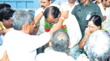 CM KCR visit to Vemulawada (6)