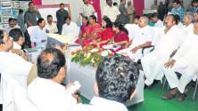 CM KCR visit to Vemulawada (8)