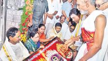 CM KCR visit to Vemulawada (9)