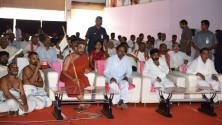 CM KCR visit yadgirigutta (7)