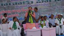 CM KCR participated in Harithaharam program in Nizamabad districrt (3)