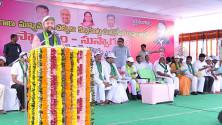 CM KCR participated in Harithaharam program in Nizamabad districrt (6)