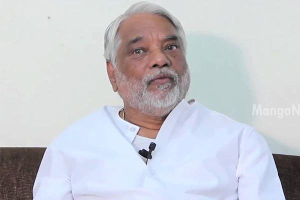 Keshava Rao