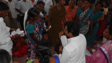 KTR participated in Gramajyothi programme in Ramannapet of siricilla constituency (6)