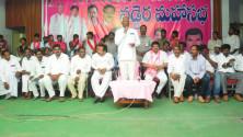 Kadiam Srihari election campaign for pasunoori dayakar in Hanmakonda