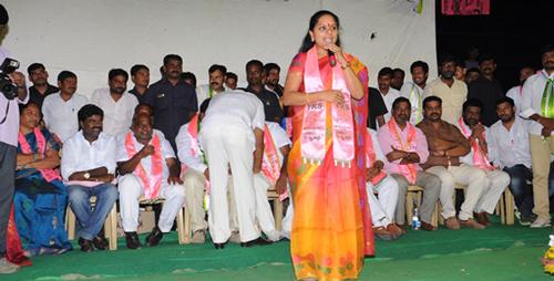 Kalvakuntla-kavitha-election-campaign-in-Wardhannapet01