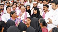 Mahmud Ali Campaign in Warangal