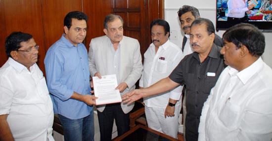 KTR--met-union-minister-Choudhary-Birendra-Singh