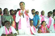 Harish Rao featured image