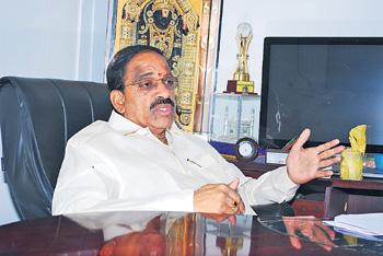 Tummala Nageshwar Rao