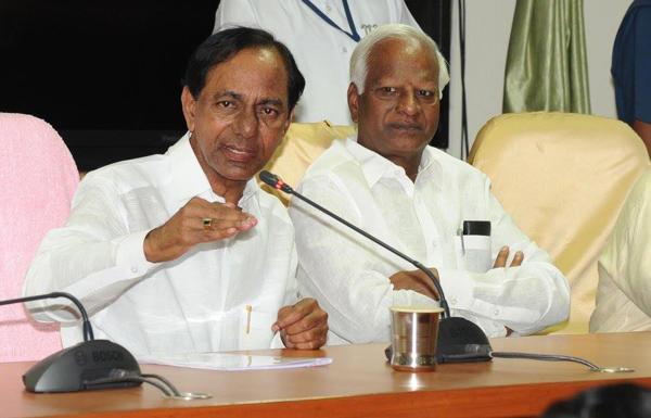 cm-kcr-press-meet-after-holding-a-cabinet-meeting